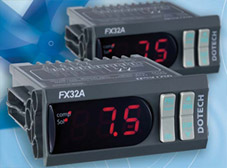 контроллер FX32A